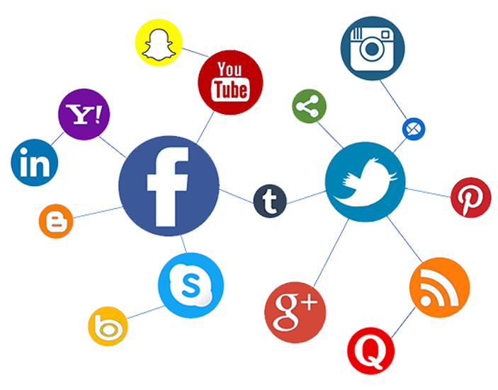 Social media marketing expert as disruptive technology in cultural