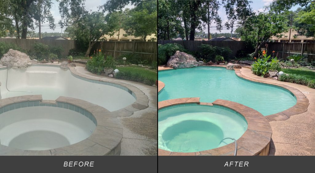Remodeling Swimming Pools: The Ultimate in Backyard Luxury