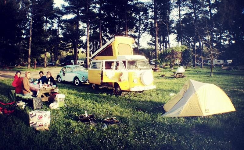 Campground Digital Marketing