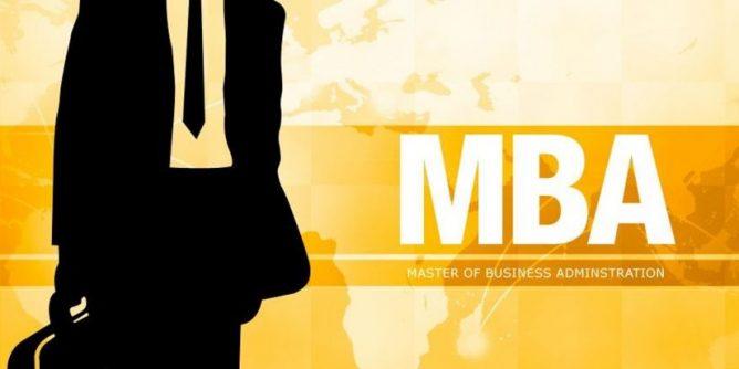 USC Marshall Online MBA