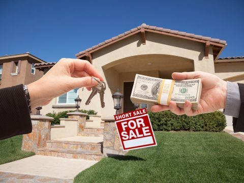 cash home buyers