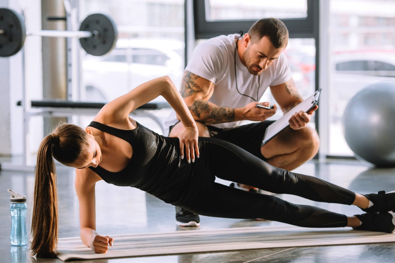 How to Hire Quality Personal Trainer at Your Gym - Techeduhp