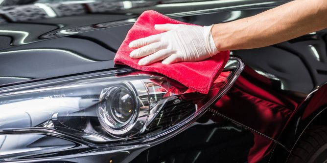 local auto detailing services