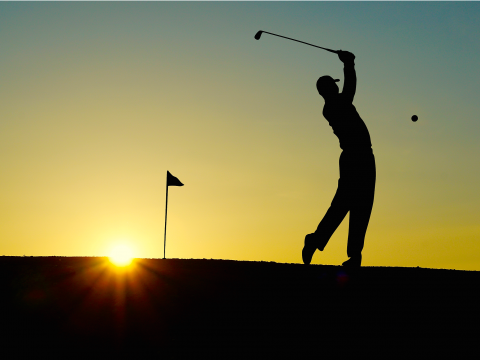 Why golf fitness is important? And how do gyms focus on golf fitness
