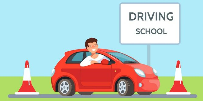 How To Choose the Best Driving School For Your Needs