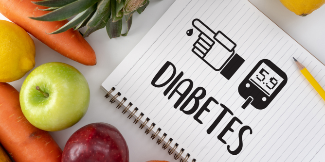 Manage Diabetes with Diet and Exercise | 360Care