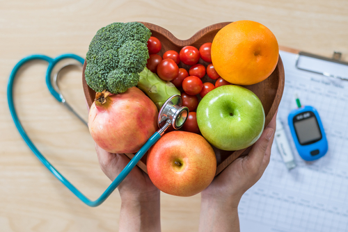Manage Diabetes through Exercise and Diet